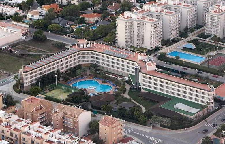 AGH Canet - Hotel - 0