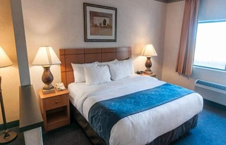 Comfort Suites Las Cruces - Room - 19