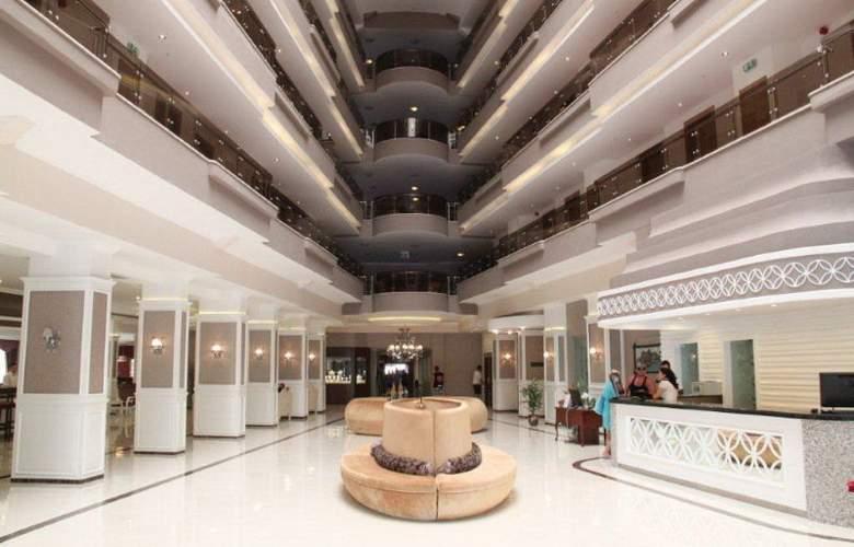Galeri Hotel - General - 9