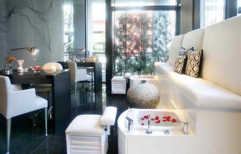 Sofitel Los Angeles - Hotel - 19