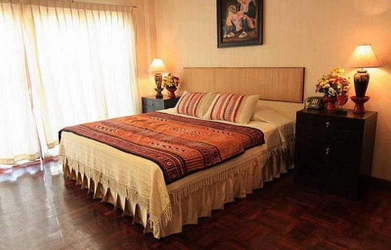 Mae Hong Son Mountain Inn & Resort - Room - 6