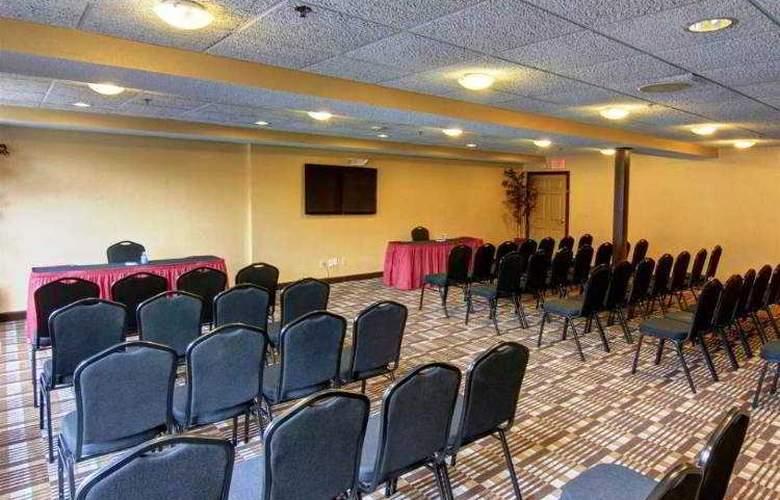 Comfort Inn & Suites - Conference - 0