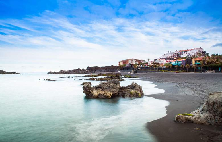 Centrocancajos - Beach - 4