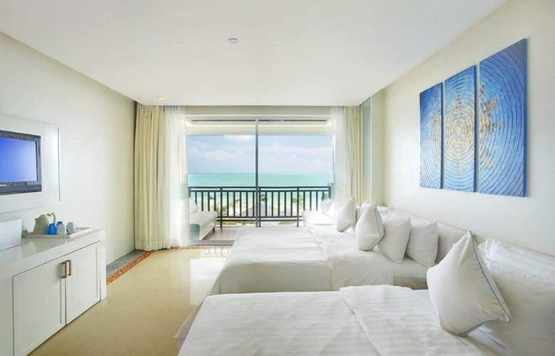 Samui Resotel Beach Resort - Room - 4