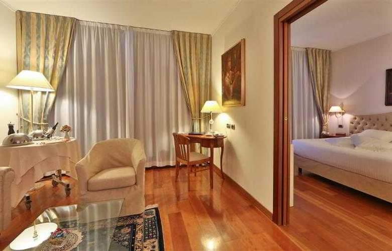 Best Western Globus City - Hotel - 58