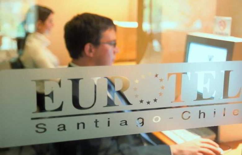 Eurotel Providencia - General - 4