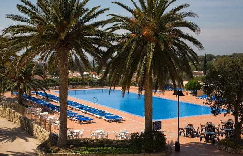 San Carlos - Pool - 26