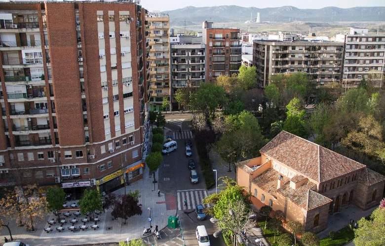 Santa Eulalia - Hotel - 4