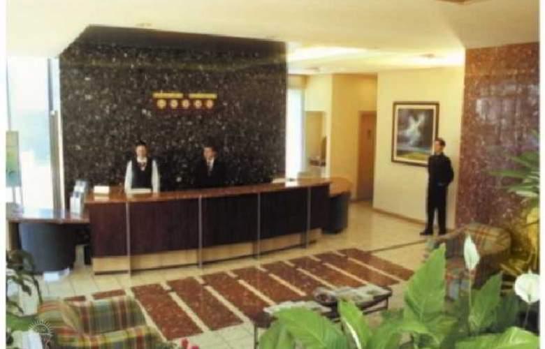 Parnaso Hotel - Hotel - 12