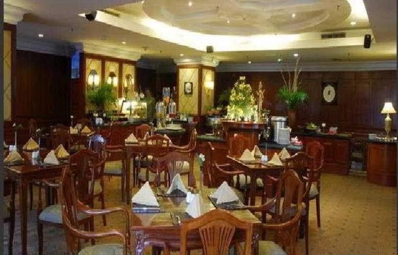 Horison Semarang - Restaurant - 3