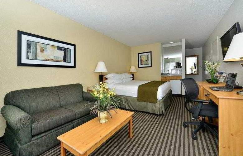 Best Western Americana Inn - Hotel - 19