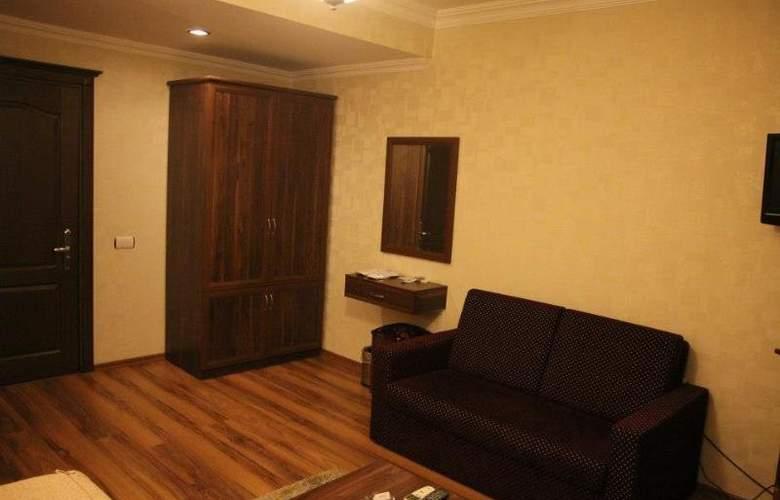 SANDAL HOTEL - Room - 6