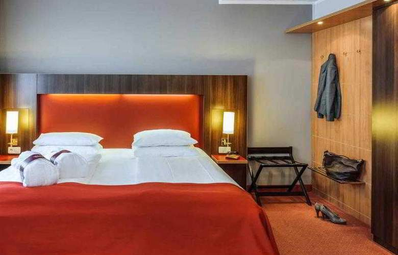 Mercure Hotel Muenchen am Olympiapark - Hotel - 22