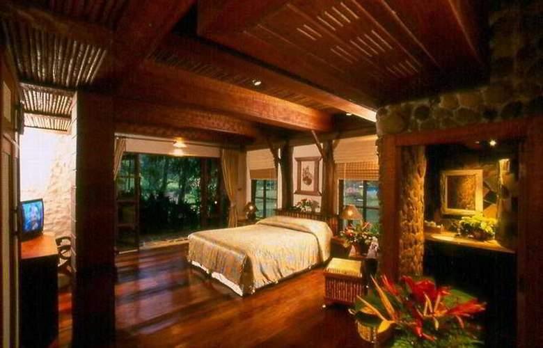 Kuraburi Greenview Resort - Room - 4