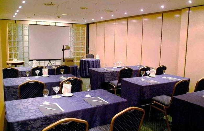 Abasto Hotel - Conference - 4