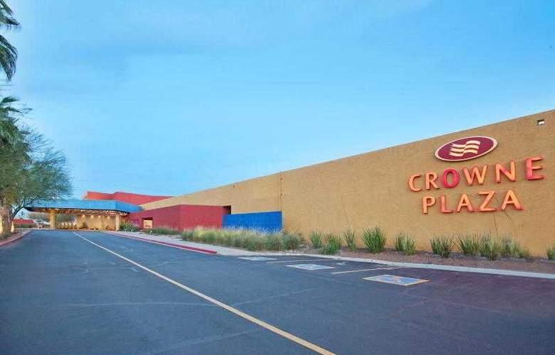 Crowne Plaza Phoenix - Hotel - 10