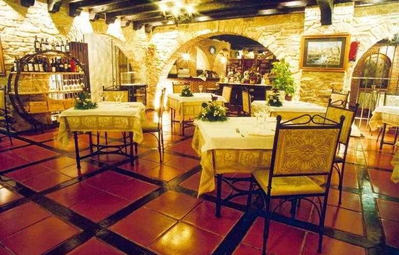 Doña Teresa - Restaurant - 3