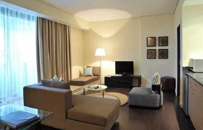 Protea Hotel Umhlanga Ridge - Room - 6