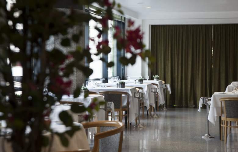 Mundial - Restaurant - 19