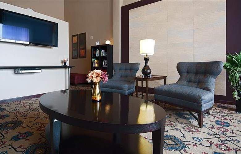 Best Western West Towne Suites - General - 37