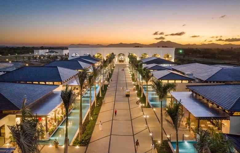 Ocean El Faro - Hotel - 10