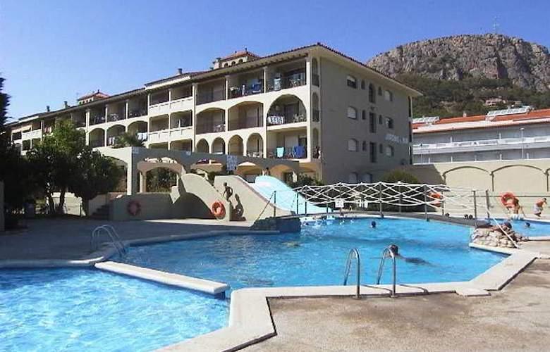 Jardins del Mar - Hotel - 0