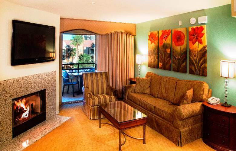Holiday Inn Club Vacations Las Vegas - Desert Club - Room - 17