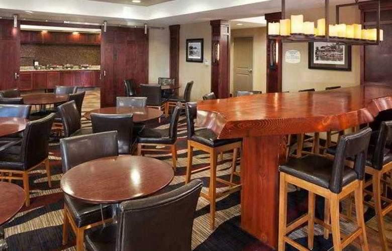 Residence Inn by Marriott Minneapolis Plymouth - Hotel - 9