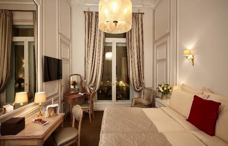 Hotel Regina - Room - 14