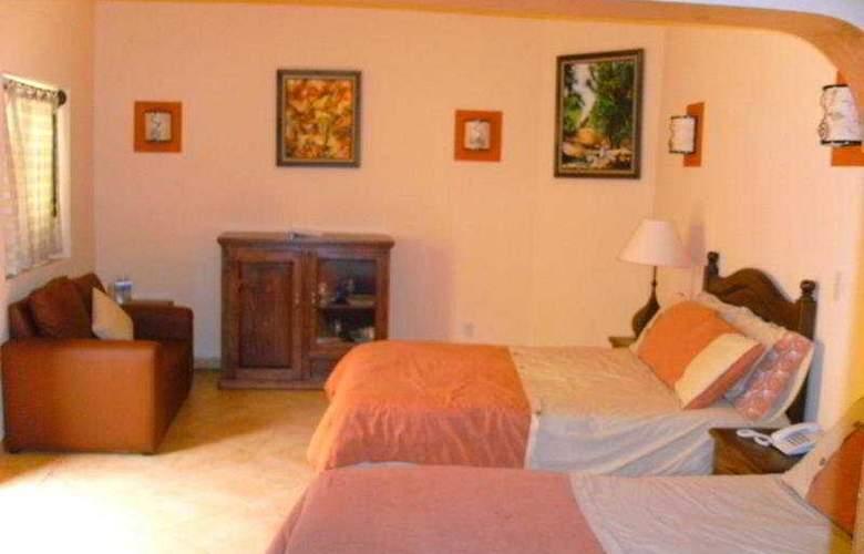 Casa del Virrey Hotel & Suites - Room - 4