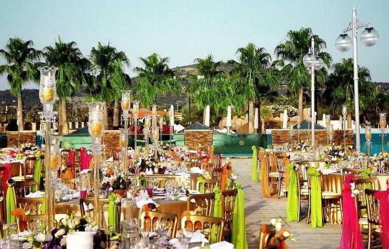 Sheraton Cesme Resort Hotel & SPA - Hotel - 12