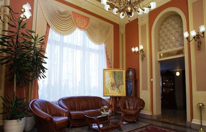 Grand Hotel Lviv - General - 8