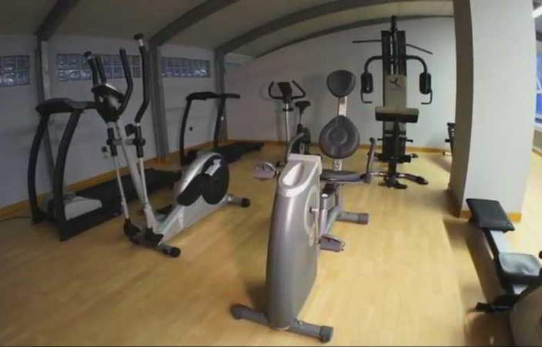 Tryp Castellon Center - Sport - 28