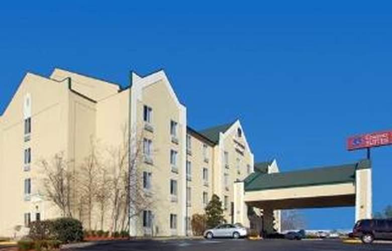 Comfort Suites - Hotel - 0