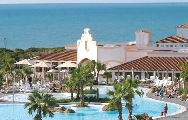 Riu Chiclana - Hotel - 8