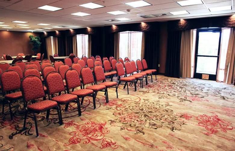 Hampton Inn & Suites Paso Robles - Conference - 29
