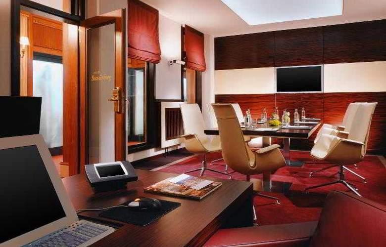 The Westin Grand Berlin - Hotel - 32