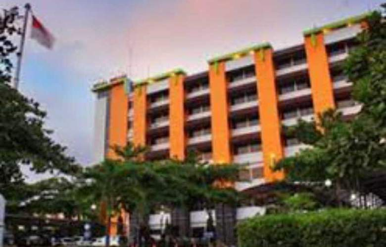 Wisma MMUGM - Hotel - 4