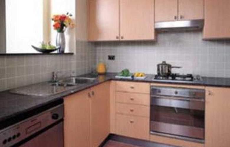 Medina Serviced Apartments Sydney, Martin Place - Room - 2