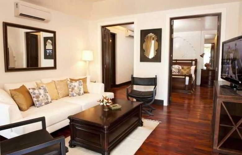 Pawanthorn Villa Samui - Room - 17