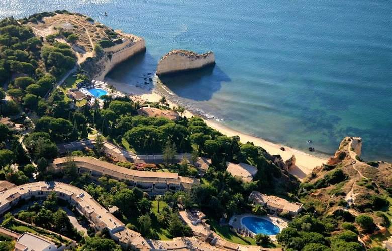 Vilalara Thalassa Resort - Hotel - 10