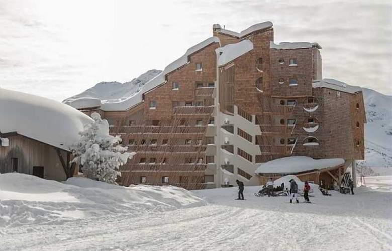 Pierre et Vacances Le Saskia Falaise - Hotel - 6
