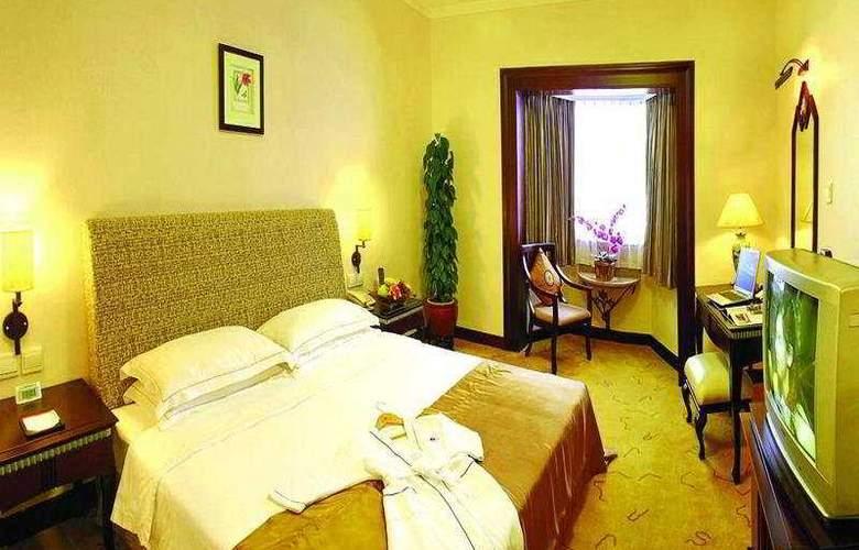 Ramada - Room - 4