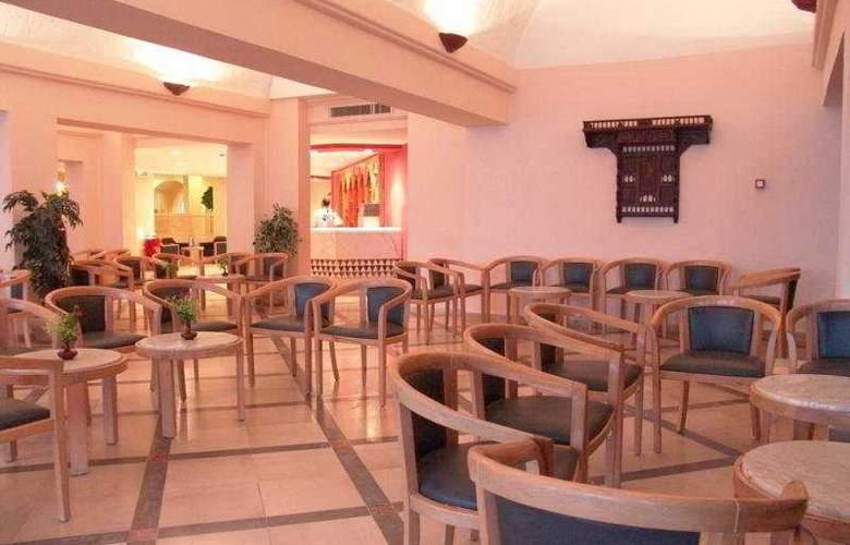 PrimaSol Omar Khayam Resort & Aquapark - Bar - 2