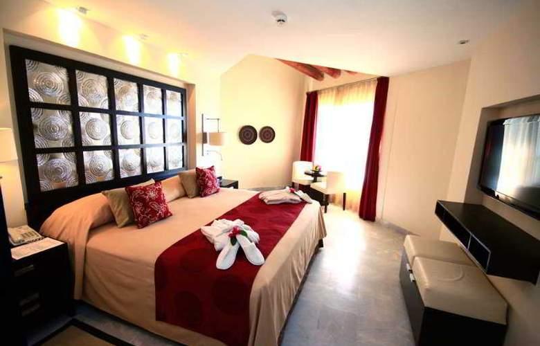 Occidental Nuevo Vallarta - Room - 17