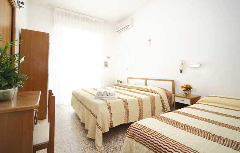 Zurigo - Room - 2