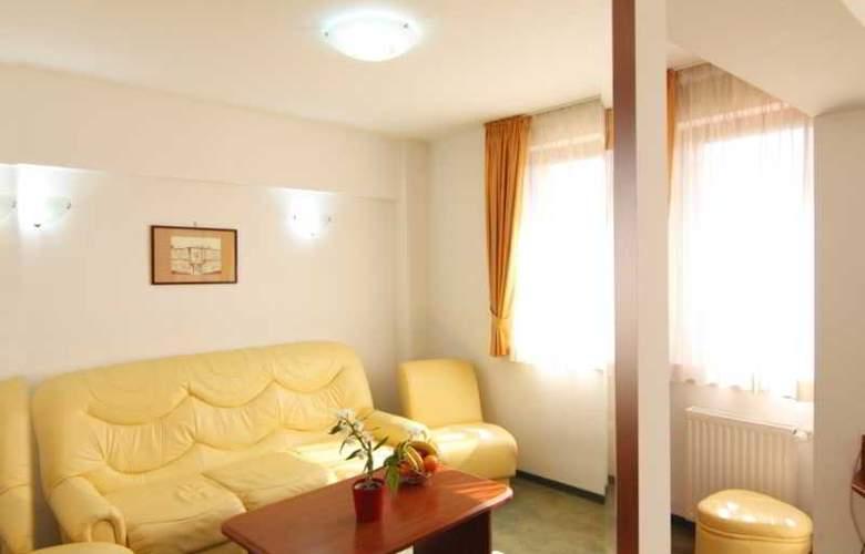 Parc Sibiu - Room - 2