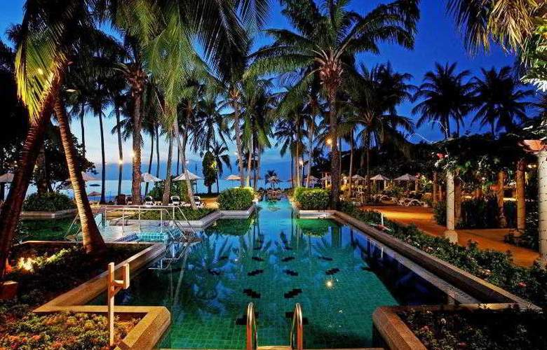 Centara Grand Beach Resort Samui - Pool - 46