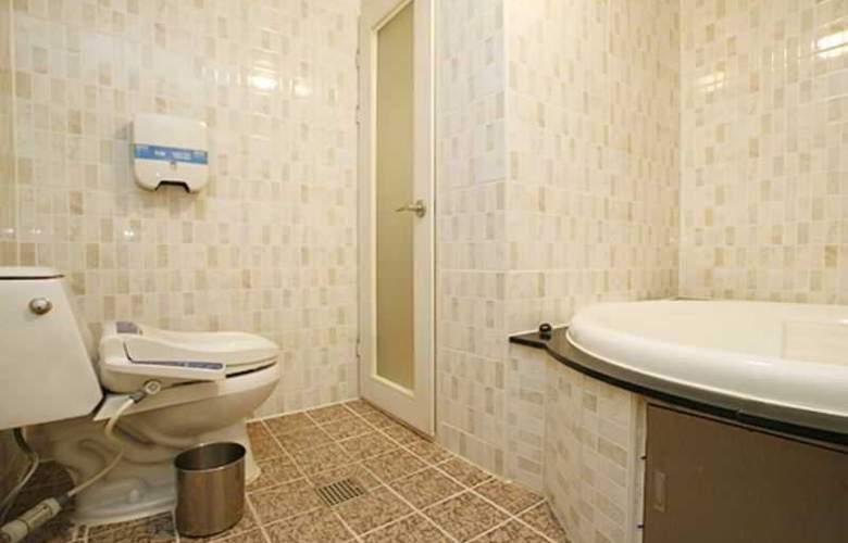 Tobin Tourist Hotel - Room - 12