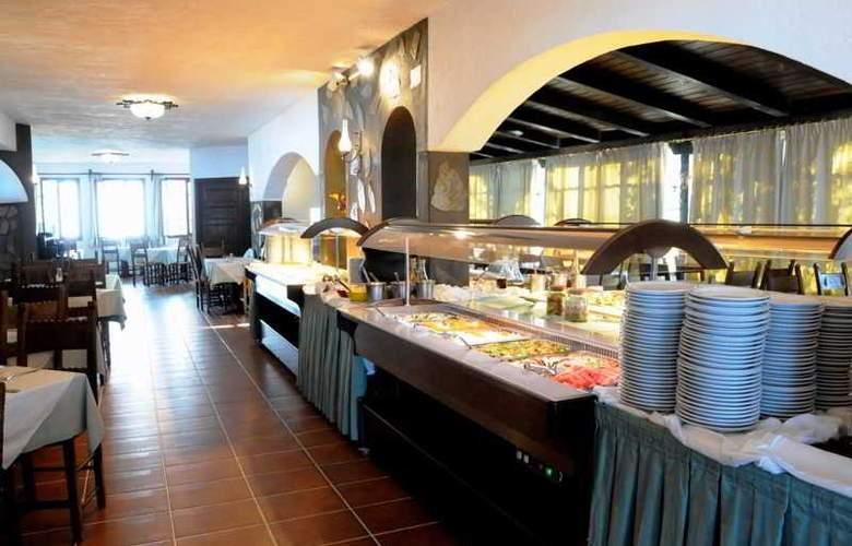 Hersonissos Village - Restaurant - 6